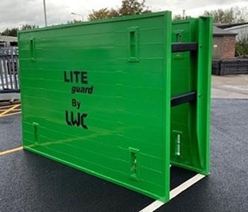LITE guard City Box